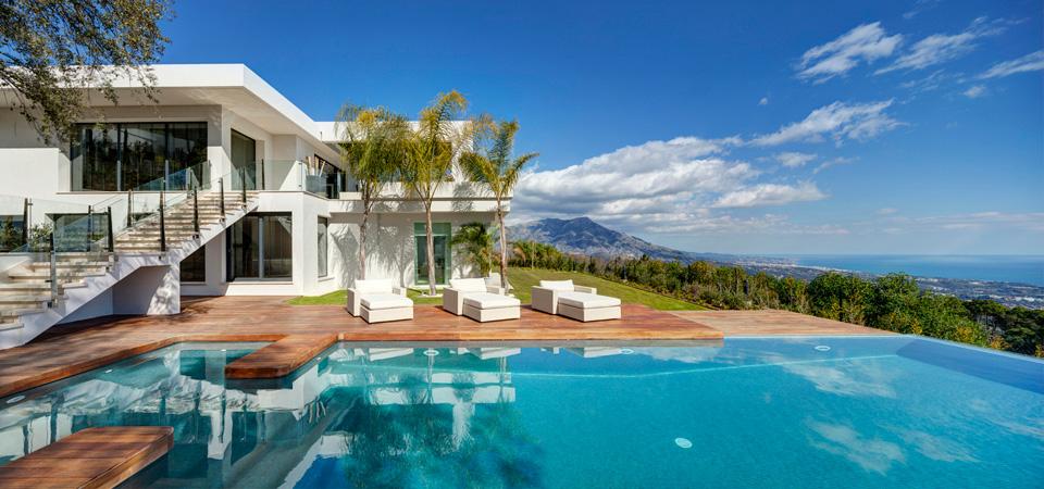 Villa Agents Marbella