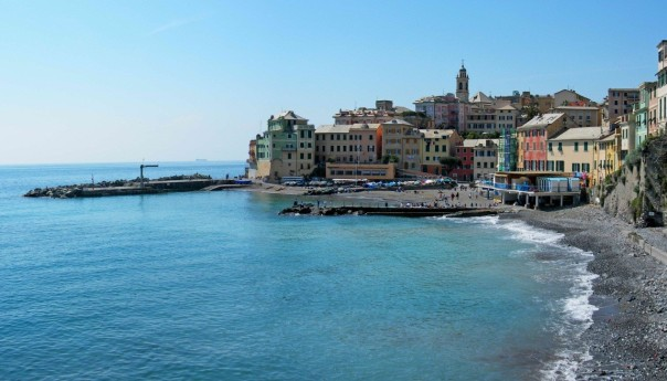Why Buy a Property in Western Liguria?