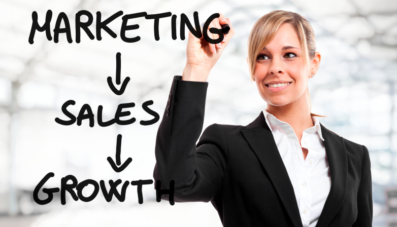 4 Ways to Market Your Business for 2015 and Beyond