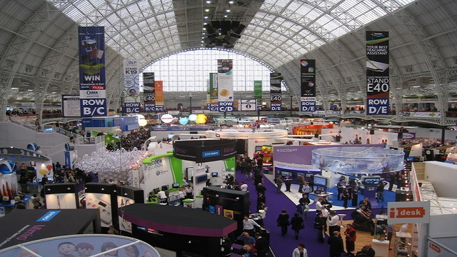 3 Tips Every Exhibitor Needs to Know Before their First Convention