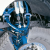 The Parts of Different Truck Suspensions