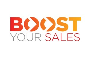 How To Boost Your Sales