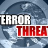 How should businesses handle increasing terror threats?